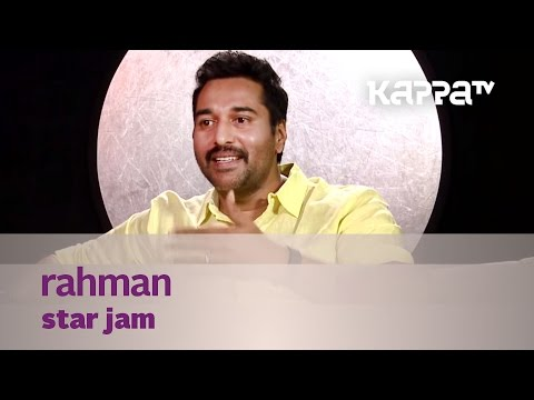 Star Jam - Rahman - Kappa TV