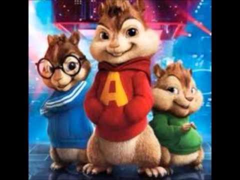 Alvin y las ardillas cantando el pollito pio youtube for Alvin y las ardillas