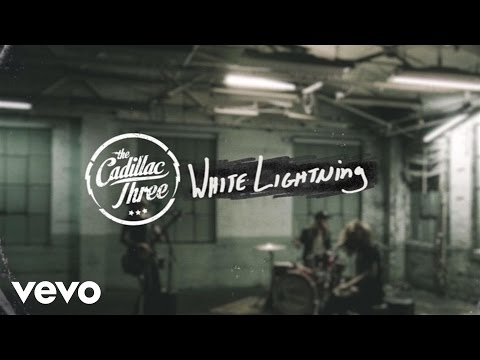The Cadillac Three - White Lightning  (Behind The Scenes)
