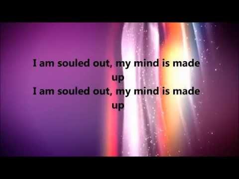Hezekiah Walker - Souled Out (Lyrics)