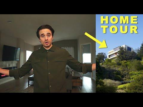 my-new-house-(home-tour)- -dre-drexler