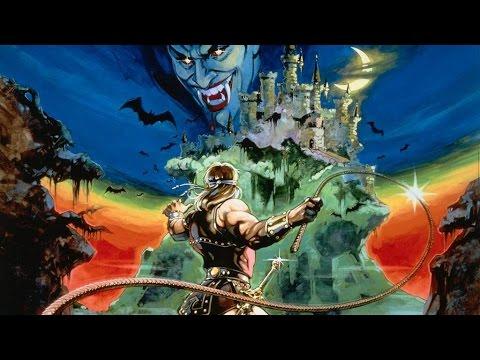 Castlevania (1986) - Análisis