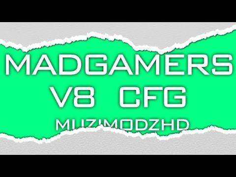 madgamers v8