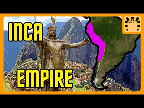 How Powerful Was the Inca Empire?