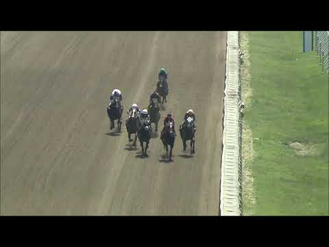 video thumbnail for MONMOUTH PARK 6-6-21 RACE 2