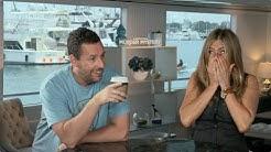 Adam Sandler & Jennifer Aniston Slay Our 'Mystery' Quiz
