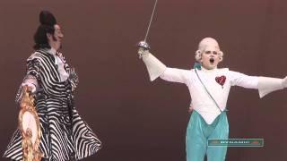 Jules Massenet - Cherubin - V.Mercier - G.Pasolini - R.Scandiuzzi