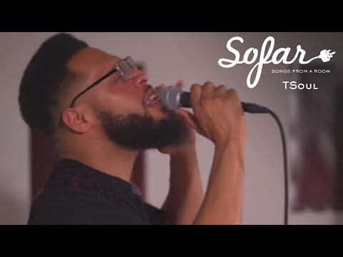 TSoul - Broken Wings | Sofar Washington, DC