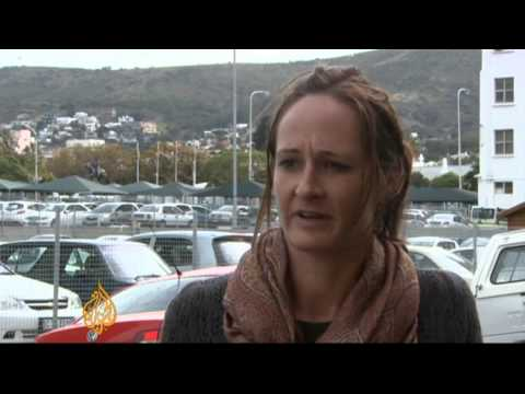 Angolan refugees unwilling to leave South Africa