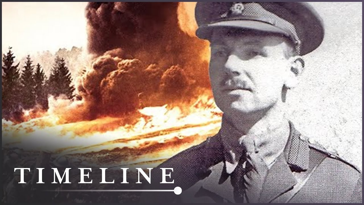 Breathing Fire: Secret Weapon Of The Somme - Part 1 (Battle Of The Somme Documentary) | Timeline