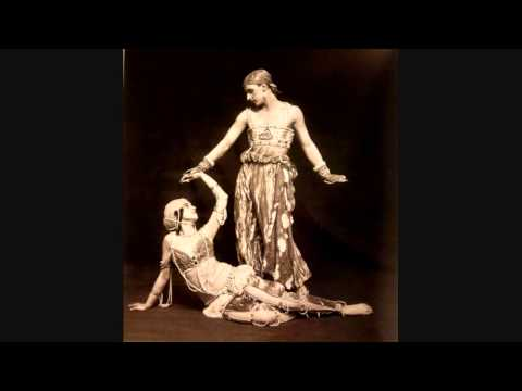 Diaghilev and the Ballets Russes at the National Gallery of Art, Washington, D.C.