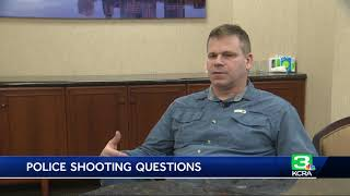 Expert in police shootings shares thoughts on Stephon Clark video
