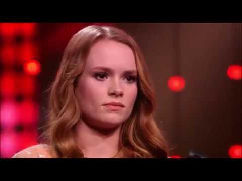 Iemand uit het publiek maakt Miss Montreal belachelijk | TVOH