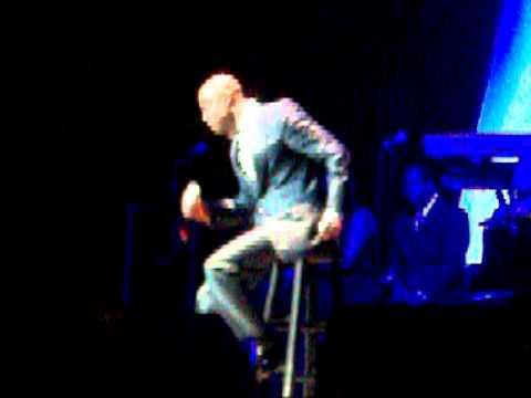 Kem in concert Richmond, Va