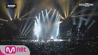 Download [EXO-LIGHTSABER + Drop That] KPOP Concert MAMA 2015 | EP.2