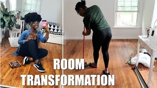 EXTREME BEAUTY ROOM TRANSFORMATION PART 1!