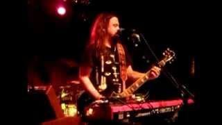 "Shooter Jennings ""Fuck You I"