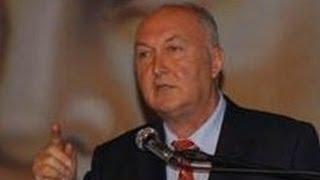 Deprem Uzmanı Profesör Dr Ahmet Ercan İstanbul'da 2045'ten Önce Deprem Olamayacağını Açıkladı