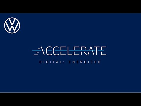 Volkswagen accelerates! CEO Ralf Brandstätter introduces the ACCELERATE strategy