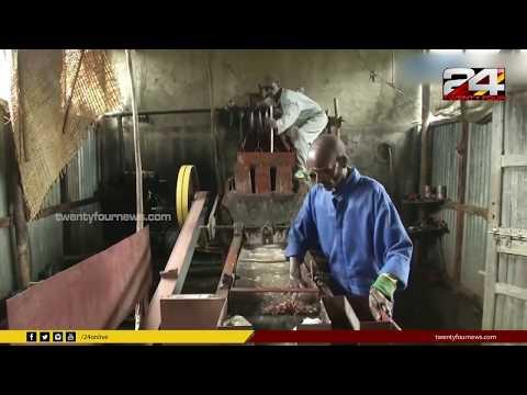 വൻ വിലയിടിവ് നേരിട്ട് കാപ്പി കർഷകർ | 24 Special