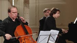 Gambar cover Sergey Roldugin (cello) Miroslav Kultyshev (piano) in St. Petersburg Music House 2012-06-27