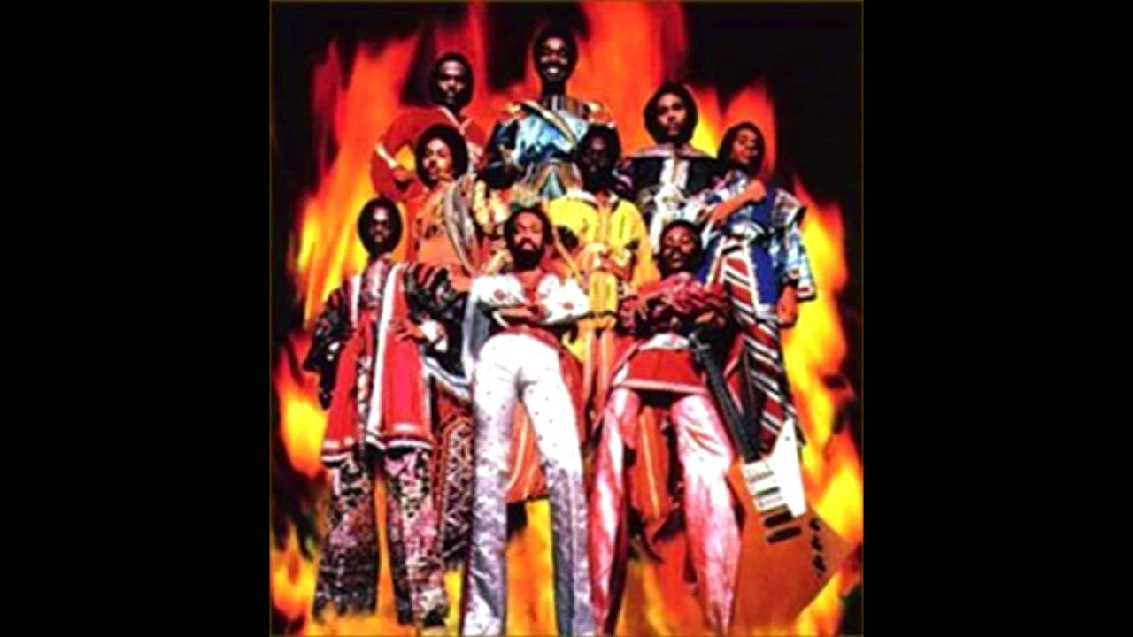 Wyclef Jean feat  Earth, Wind & Fire and The Product G&B's