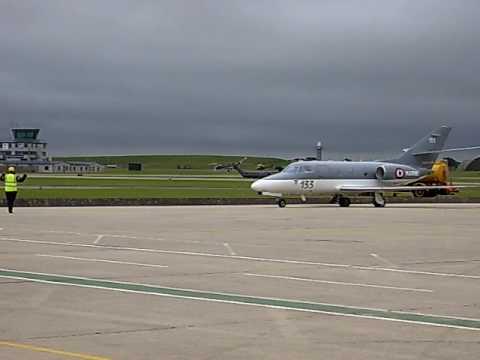 Yeovilton Air Day 2009 - Falcon 10
