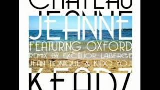 Keadz - Le Desir (Laberge remix) Thumbnail