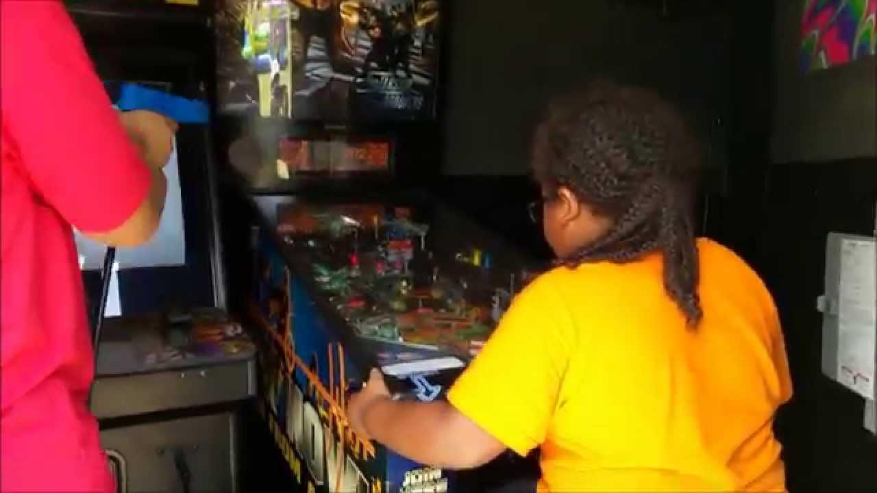 MobileArcade2Go   Rent Mobile Arcade Game Trailer In Columbus, GA!