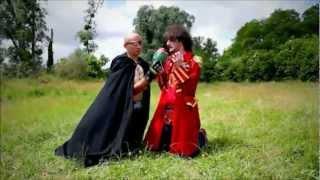 Repeat youtube video Bob lennon et les pyros-pyros [Extraits Ep.14 Saison 4 Apocalypse de Noob]