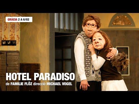 Hotel paradiso - trailer
