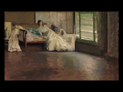 Josef Labor (1842-1924) - Klavierquintett Op.11 (1900)