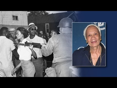 Delmarva Stories: Gloria Richardson Dandridge