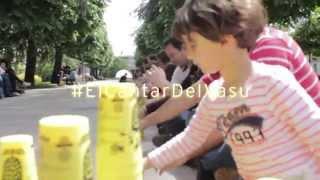 El Cantar del Vasu - la llingua asturiana tien futuru