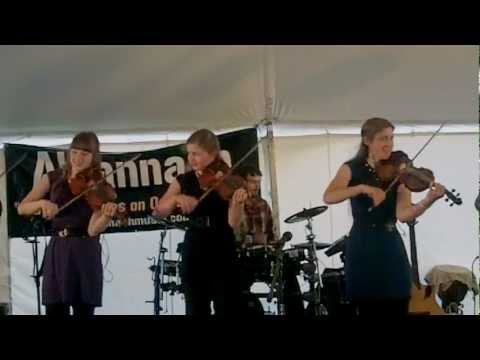 Celtic Martins at the Smoky Mountain Highland Games