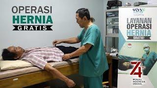 Tanya Dokter : Kapan Pasien di Bedah Urologi l dr. M Omar Rusydi, Sp.U..