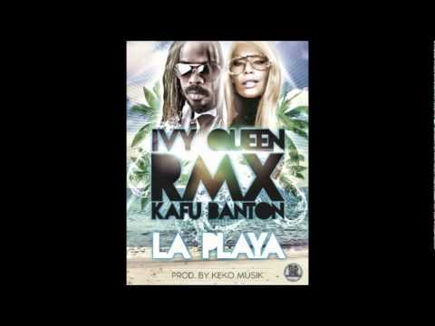 Ivy Queen Ft. Kafu Banton - La Playa (Original Remix)