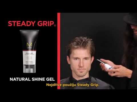 MITCH® Ultimate Grooming Guide: The Prizefighter
