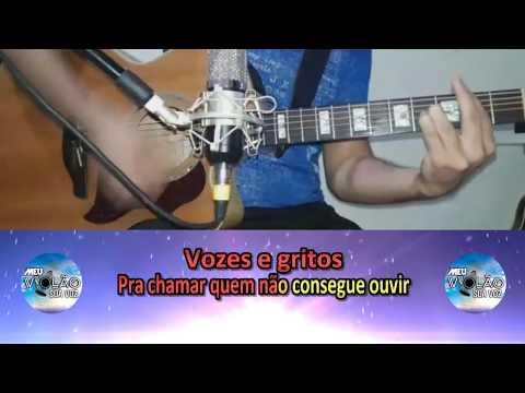IZA - Pesadão Part. Marcelo Falcão (VIOLÃO BASE)