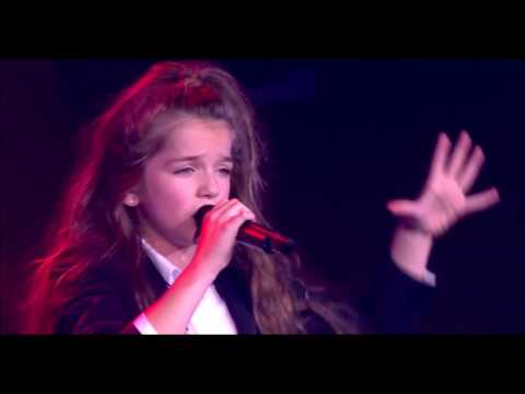 "Erza ""Chandelier"" - DVD Le Live Des Kids United"