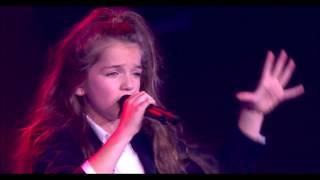 """Erza """"Chandelier"""" - DVD Le Live Des Kids United"""