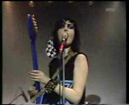 Siouxsie and the Banshees - Sin in my Heart - Live 1981