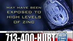 Fixodent and Poligrip Lawsuits for Zinc Poisoning and Neuropathy