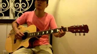Tình Đẹp Mùa Chôm Chôm (Guitar - Bolero)