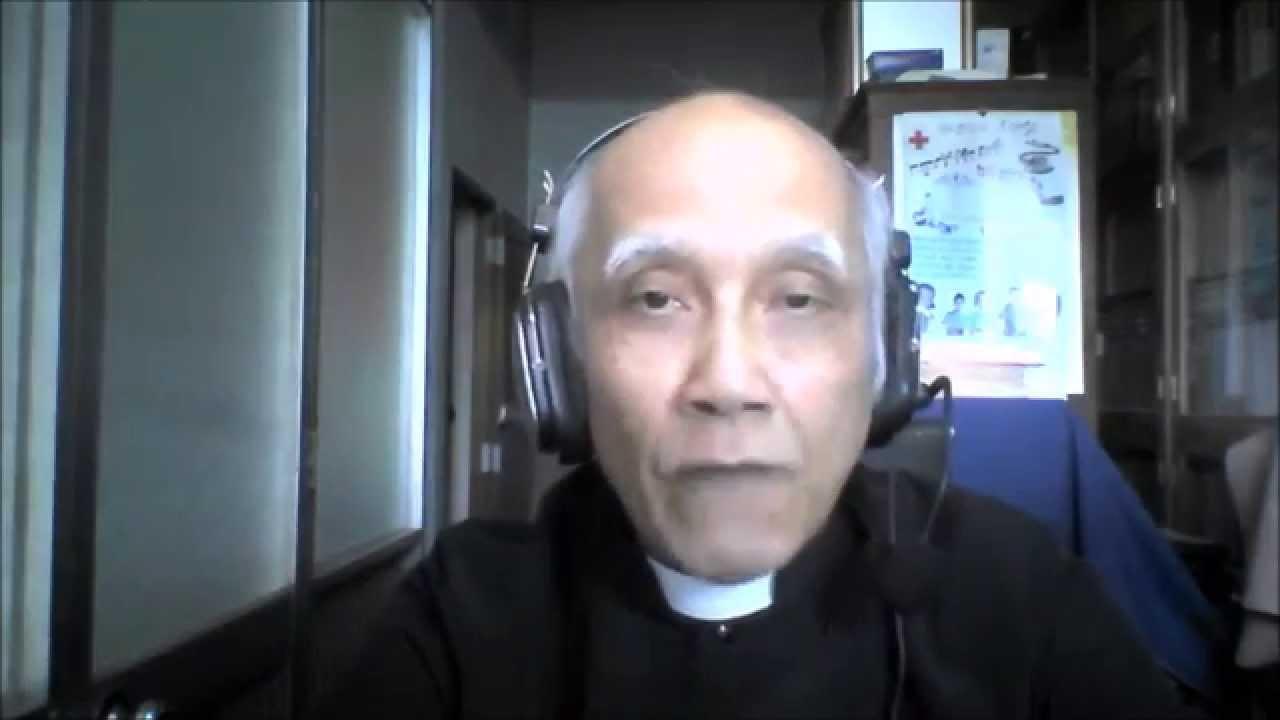 Kết quả hình ảnh cho linh mục Phan Văn Lợi