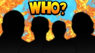 WHO'S THE BEST MINECRAFT YOUTUBER?!