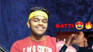Natti Natasha - Pa' Mala YO [Official Video] | REACTION/REACCION