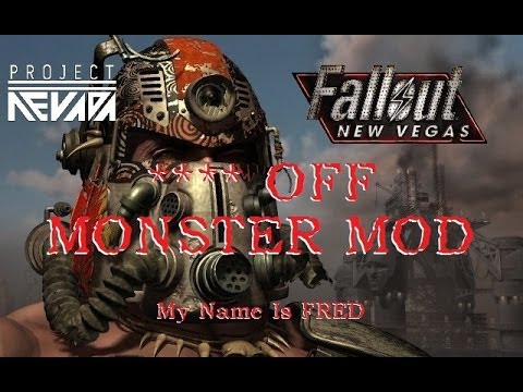 скачать мод проджект невада для Fallout New Vegas - фото 9