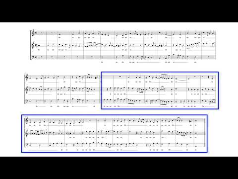 Music Theory Tip: Renaissance Text-setting Rules