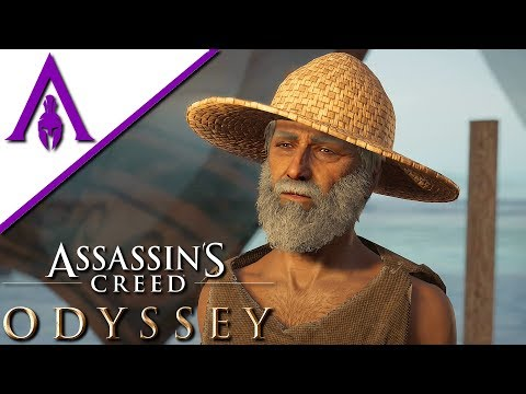 Assassin's Creed Odyssey #166 - Der Fischerssohn - Let's Play Deutsch thumbnail